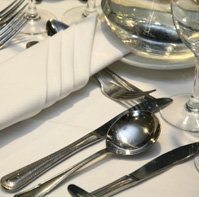 Dinner Parties gloucestershire